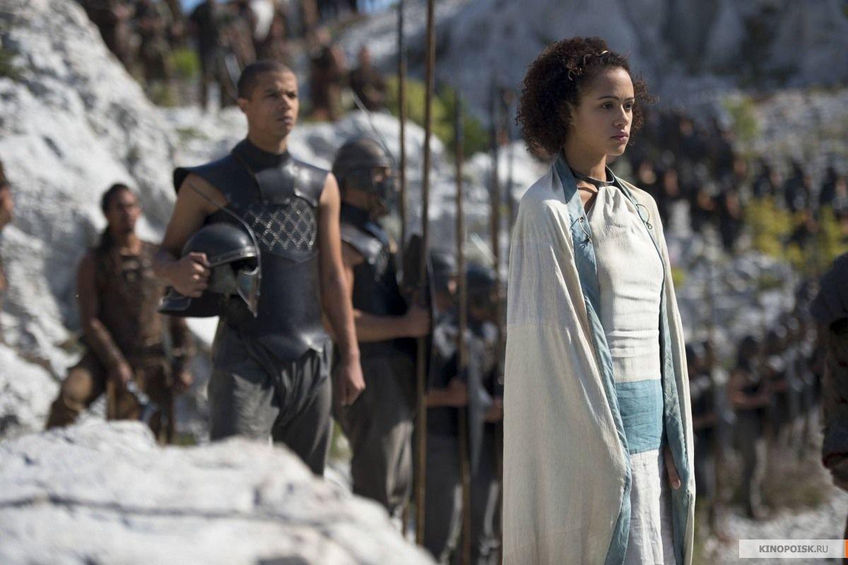 Игра престолов: Кадры   1 | картинка Game of Thrones 2380949