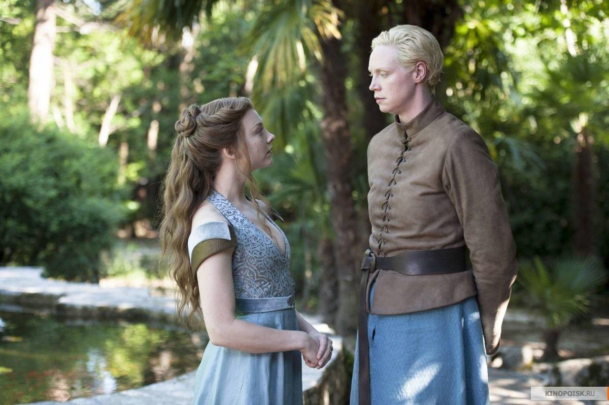 Игра престолов: Кадры   1 | картинка Game of Thrones 2380951