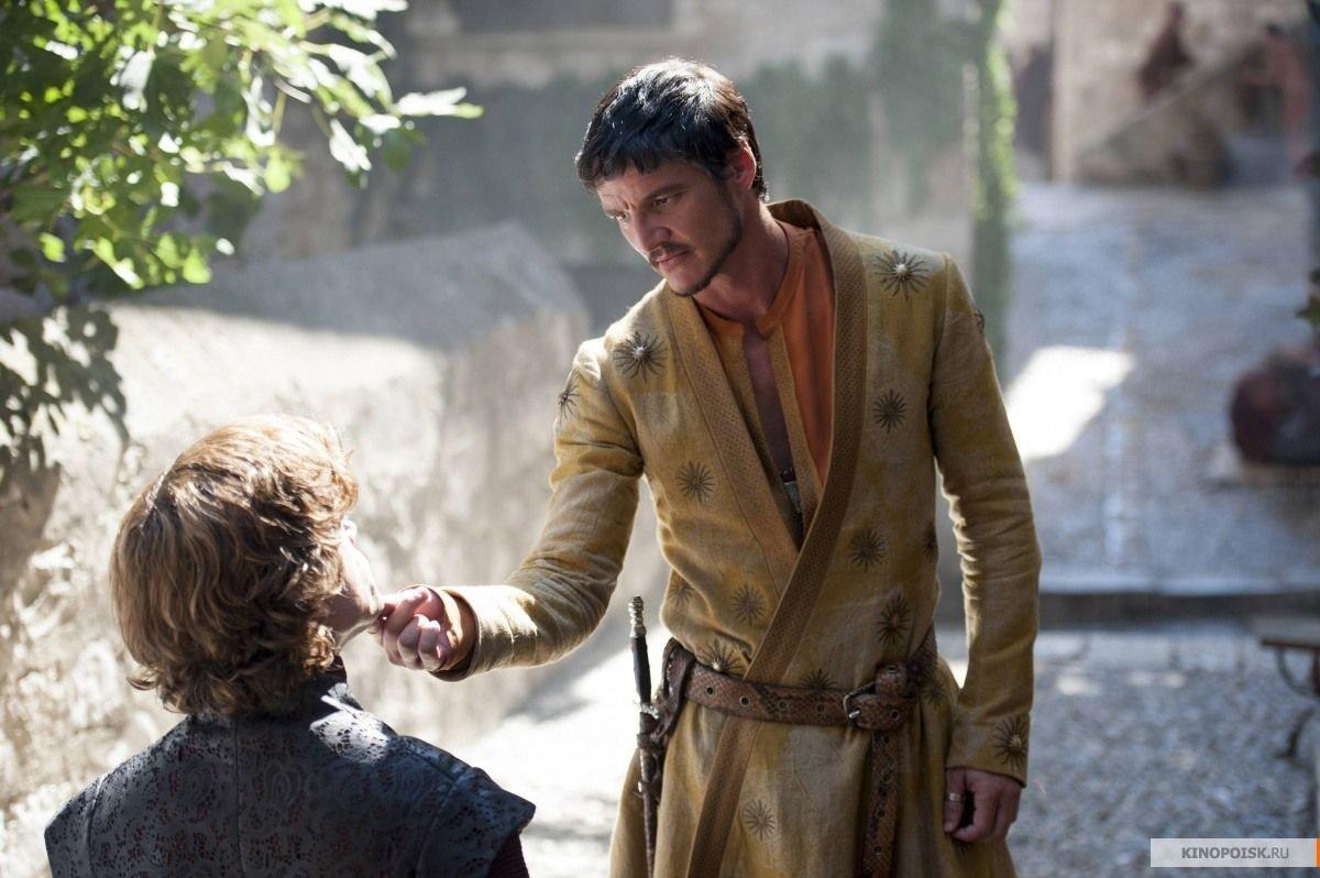 Игра престолов: Кадры   1 | картинка Game of Thrones 2380954
