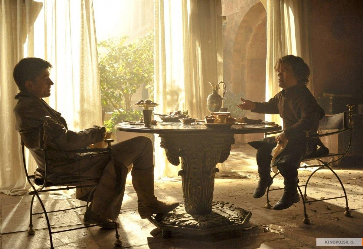 Игра престолов: Кадры   1 | картинка Game of Thrones 2380955