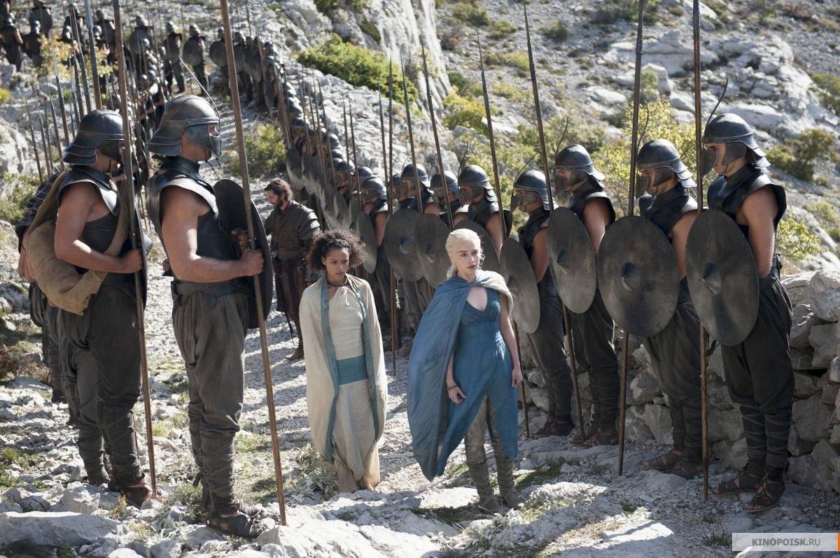 Игра престолов: Кадры   1 | картинка Game of Thrones 2382422