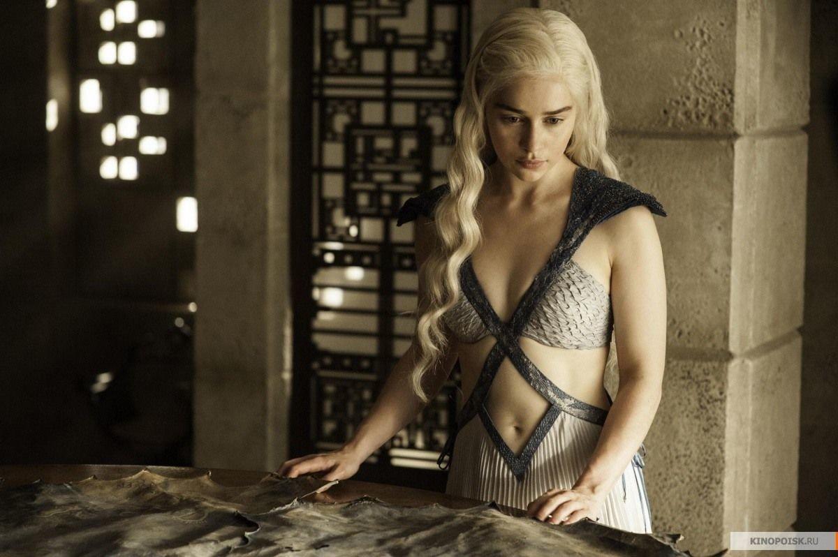 Игра престолов: Кадры   1 | картинка Game of Thrones 2415111