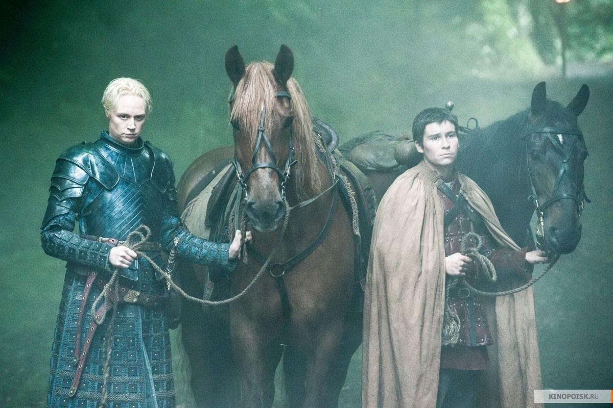 Игра престолов: Кадры   1 | картинка Game of Thrones 2419599