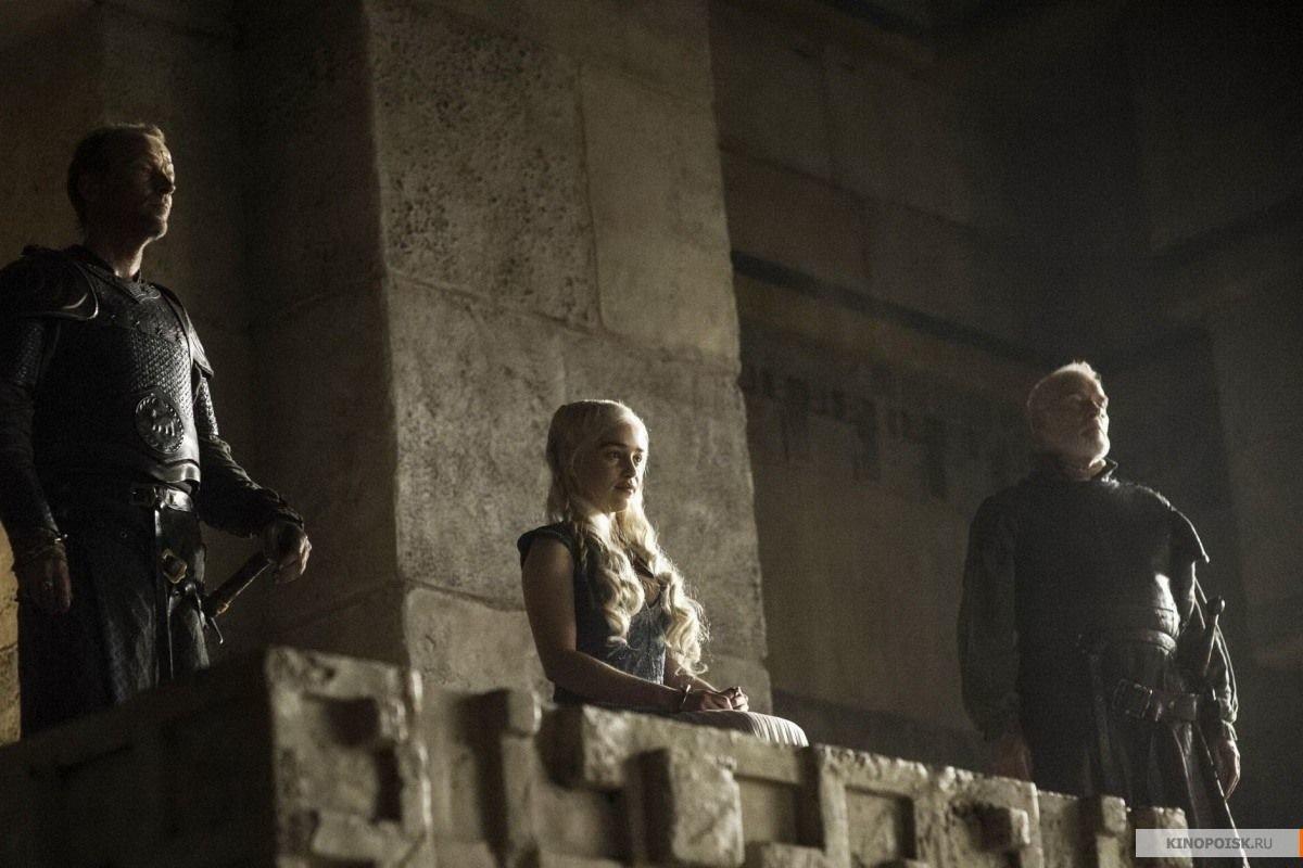 Игра престолов: Кадры   1 | картинка Game of Thrones 2419601
