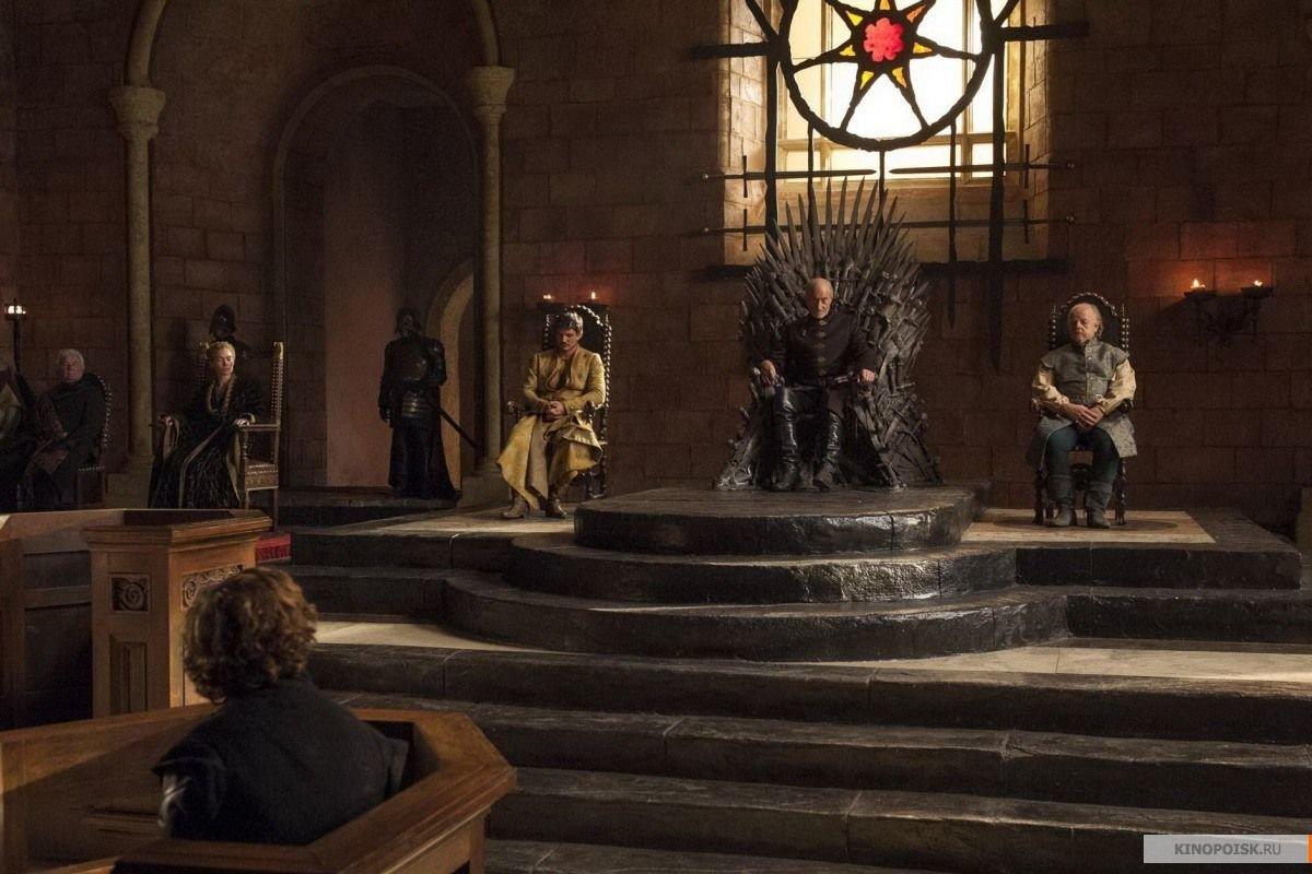 Игра престолов: Кадры   1 | картинка Game of Thrones 2419603