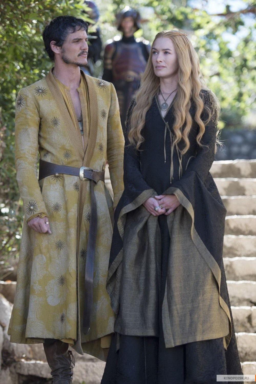 Игра престолов: Кадры   1 | картинка Game of Thrones 2419610