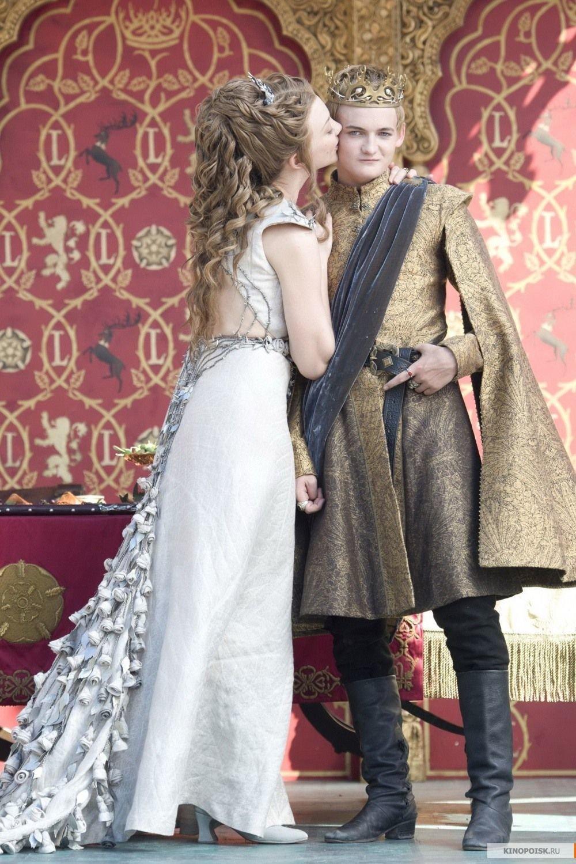 Игра престолов: Кадры   1 | картинка Game of Thrones 2419613