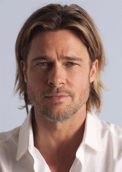 Брэд Питт / Brad Pitt | картинка Brad Pitt