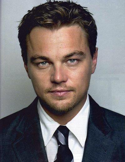Леонардо ДиКаприо / Leonardo DiCaprio | картинка Leonardo DiCaprio