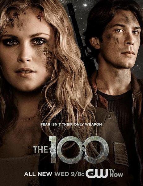 Сотня 4 сезон | картинка The 100