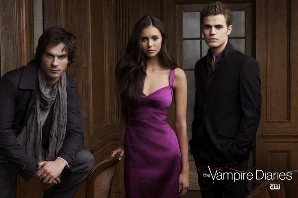 Дневники Вампира 8 сезон | картинка The Vampire Diaries