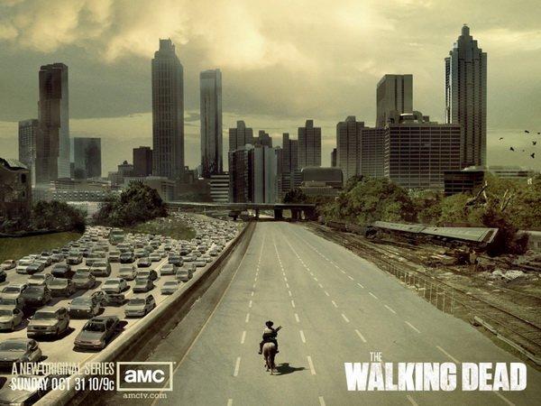 Ходячие мертвецы 7 сезон | картинка The Walking Dead 5