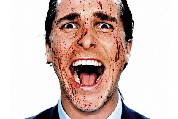 Американский психопат станет сериалом | картинка American Psycho