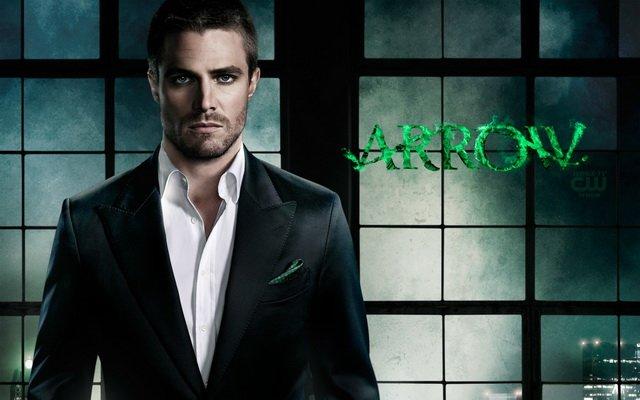 Стрела 6 сезон | картинка Arrow