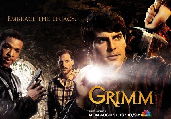 Гримм 6 сезон | картинка Grimm