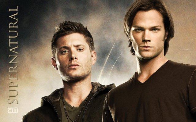 Сверхъестественное 13 сезон | картинка Supernatural 11