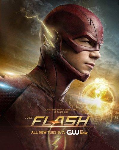 Флэш 4 сезон | картинка The Flash