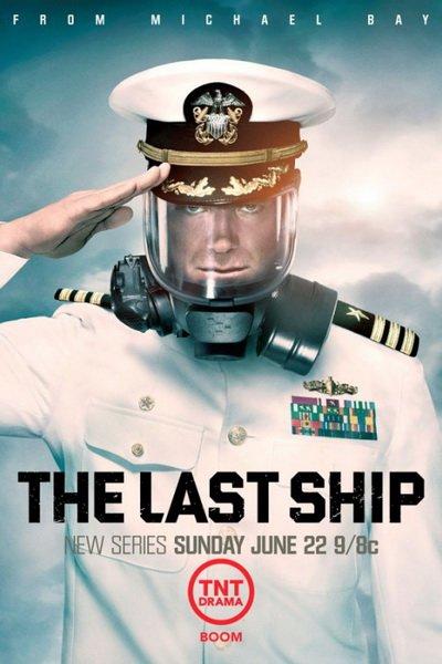 Последний корабль 3 сезон | картинка The Last Ship