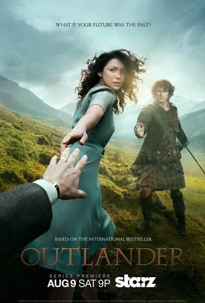 Чужестранка 3 сезон | картинка Outlander