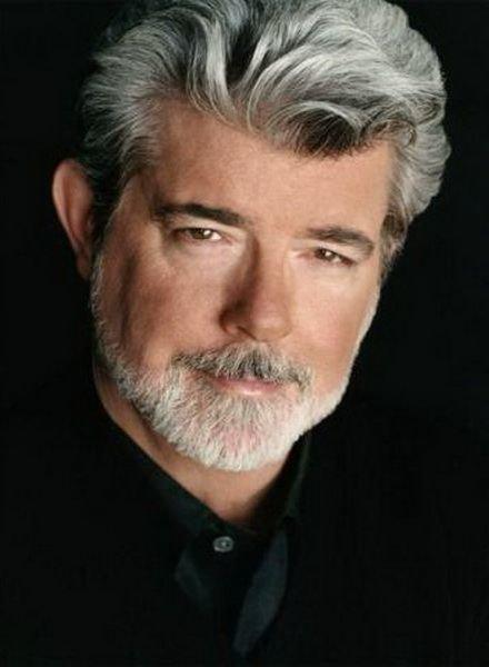 Джордж Лукас / George Lucas | картинка George Lucas