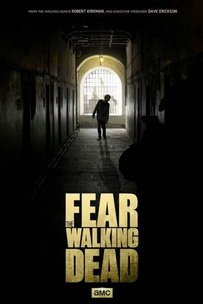 Бойтесь ходячих мертвецов 3 сезон | картинка Fear the Walking Dead 2