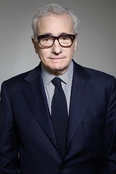 Мартин Скорсезе / Martin Scorsese | картинка Martin Scorsese 2