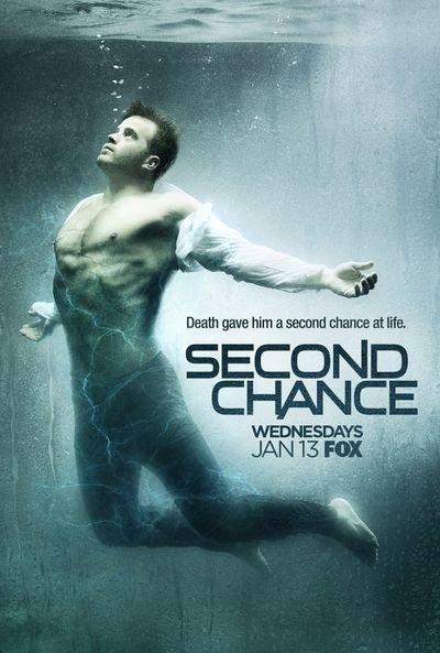 Второй шанс 1 сезон | картинка Second Chance 1