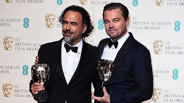 BAFTA 2016: победители | картинка 59378314