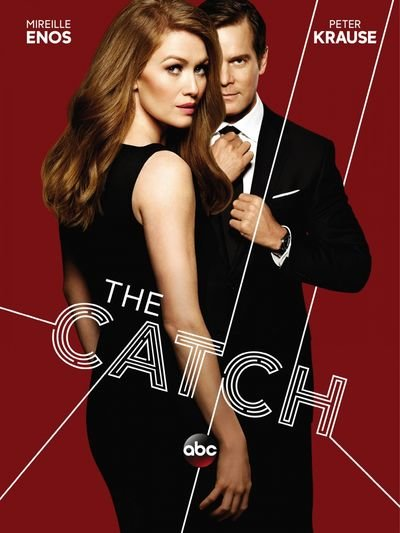 Улов 1 сезон | картинка The Catch 2