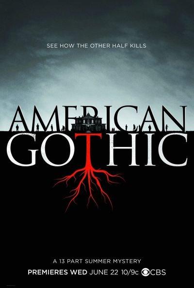 Американская готика 1 сезон | картинка American Gothic 11
