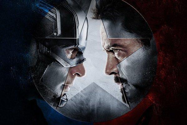 Противостояние первого мстителя | картинка Captain America 2