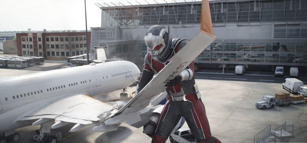 Противостояние первого мстителя | картинка Captain America 21